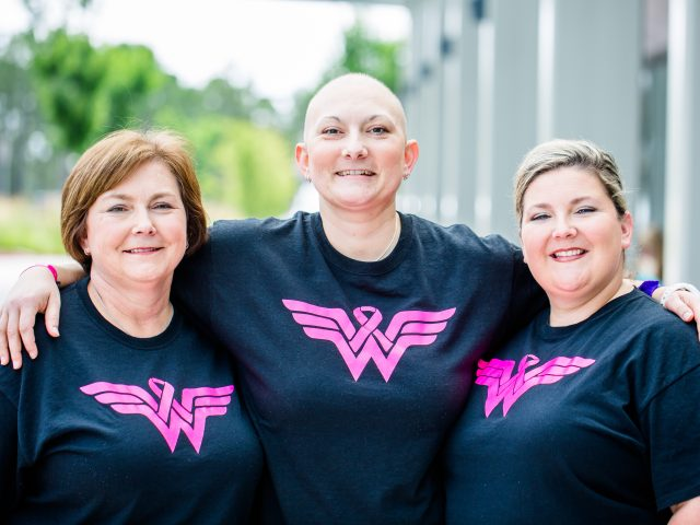 Cancer Survivorship Begins at Moment of Diagnosis, Not End of Treatment