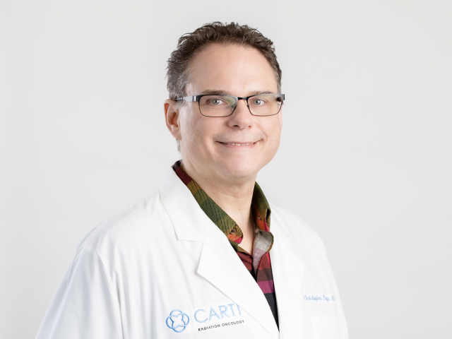 Dr. Christopher Pope Named Primary Physician at CARTI Radiation Oncology in Conway