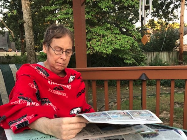 Mark Mondahl's Story   Learning to Appreciate the Simple Life