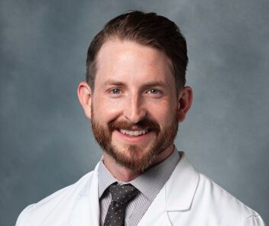 Dr. John Sims Joins Head and Neck Surgical Department at CARTI Cancer Center