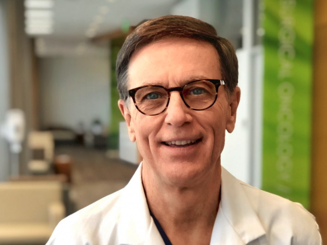 Dr. Richard E. Phelan Joins The Dental Clinic at CARTI Cancer Center in Little Rock