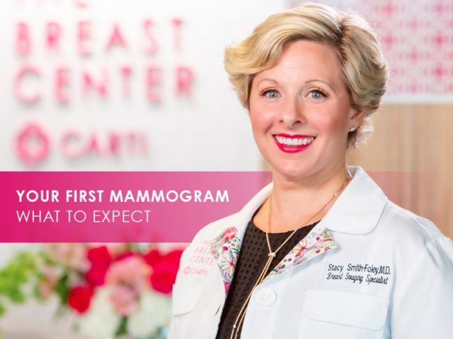 A First-Timer's Guide to Wellness Procedures | Your First Mammogram