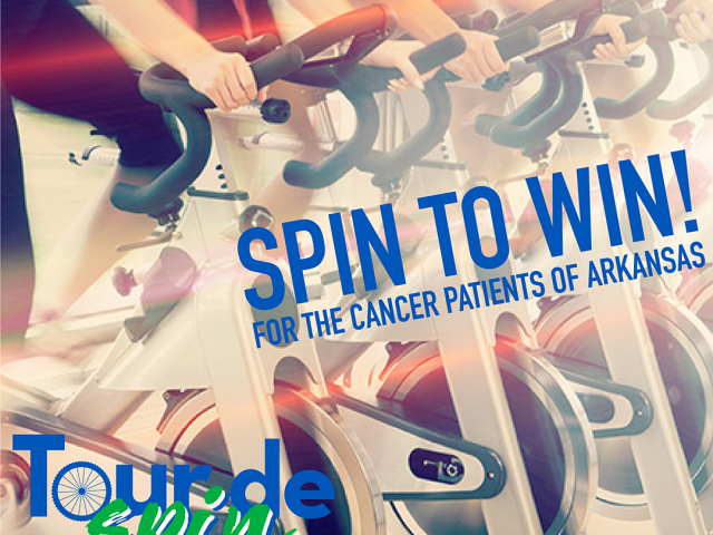 CARTI Foundation to Host First-Ever Tour de Spin, Indoor Cycling Event