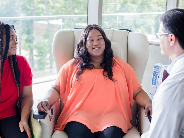 How To Prepare For Infusion Cancer Treatment