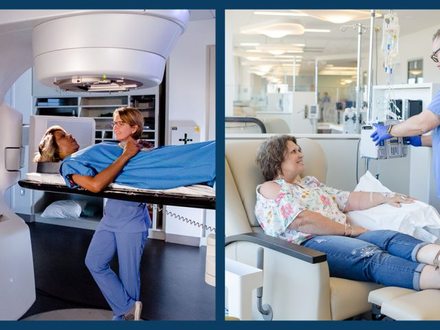 Radiation and Chemotherapy: What Are The Differences?